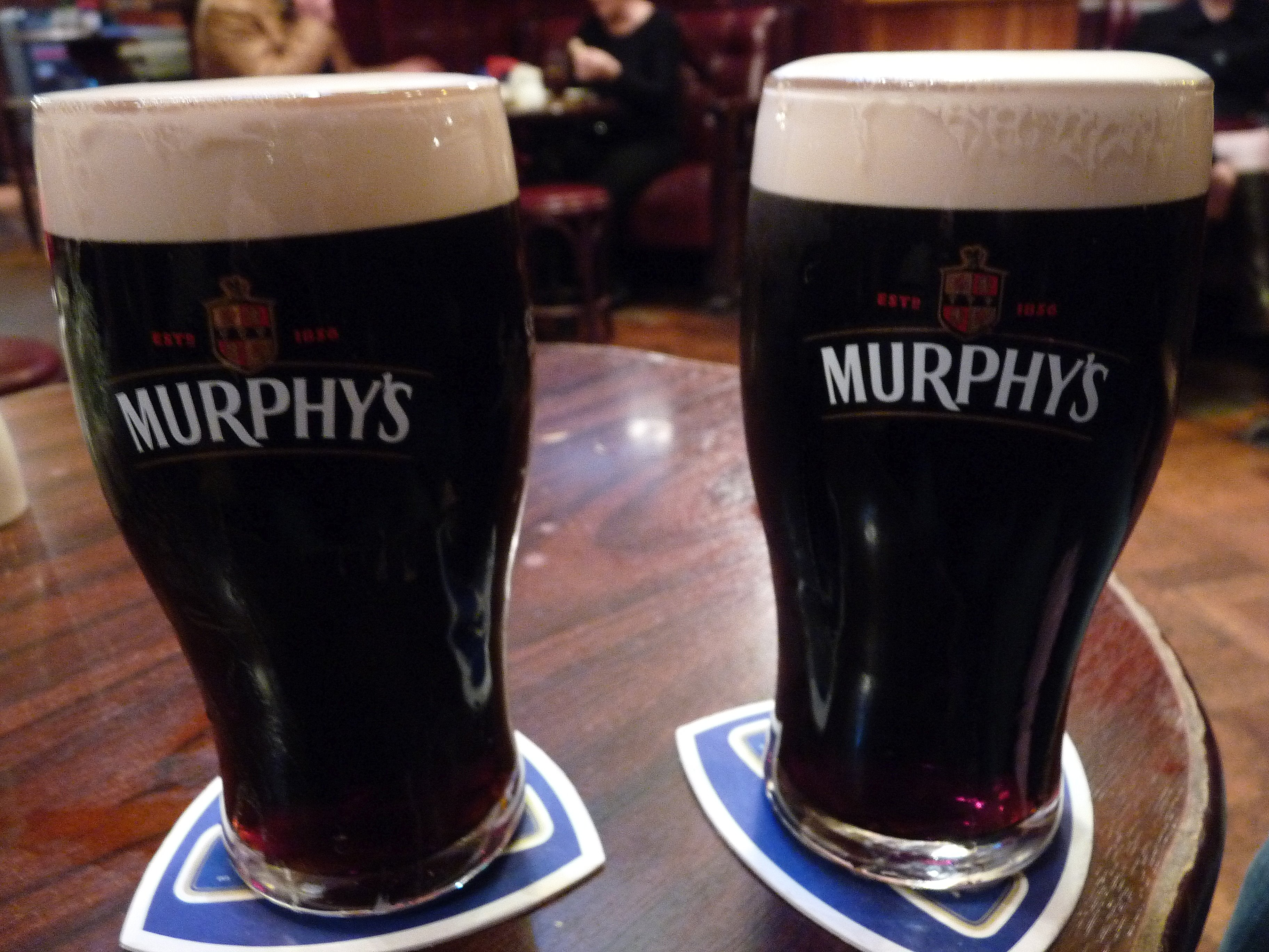 visiting Ireland tips: there is more than just Guinness