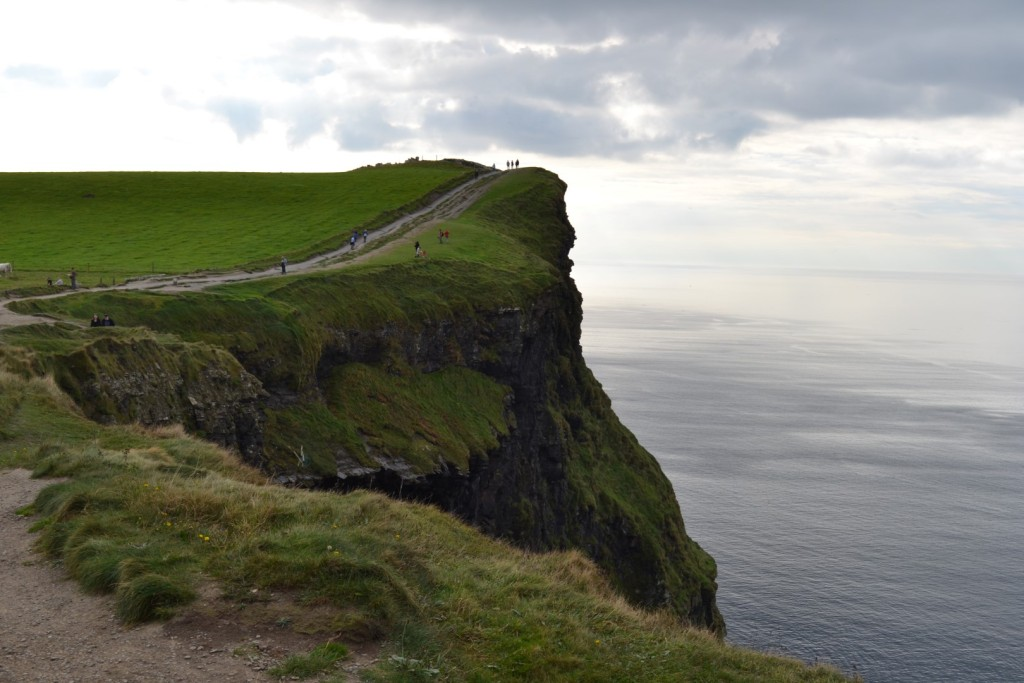 cliffs of moher time needed