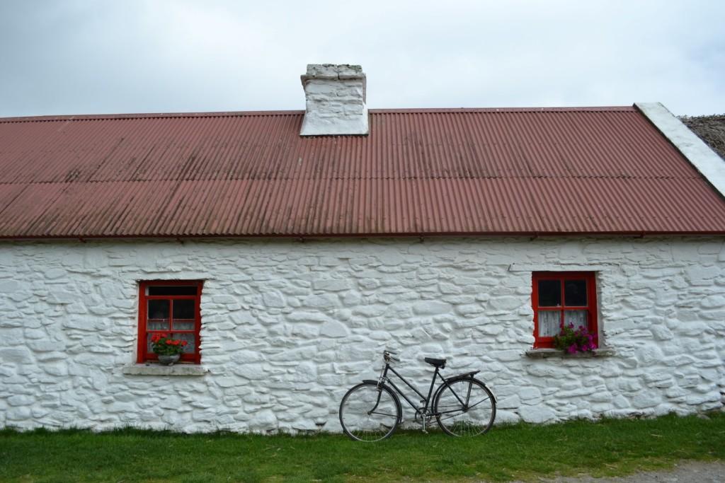 Muckross Traditional Farm