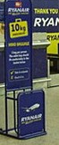 Ryanair Baggage Limits