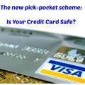 RFID Credit Cards