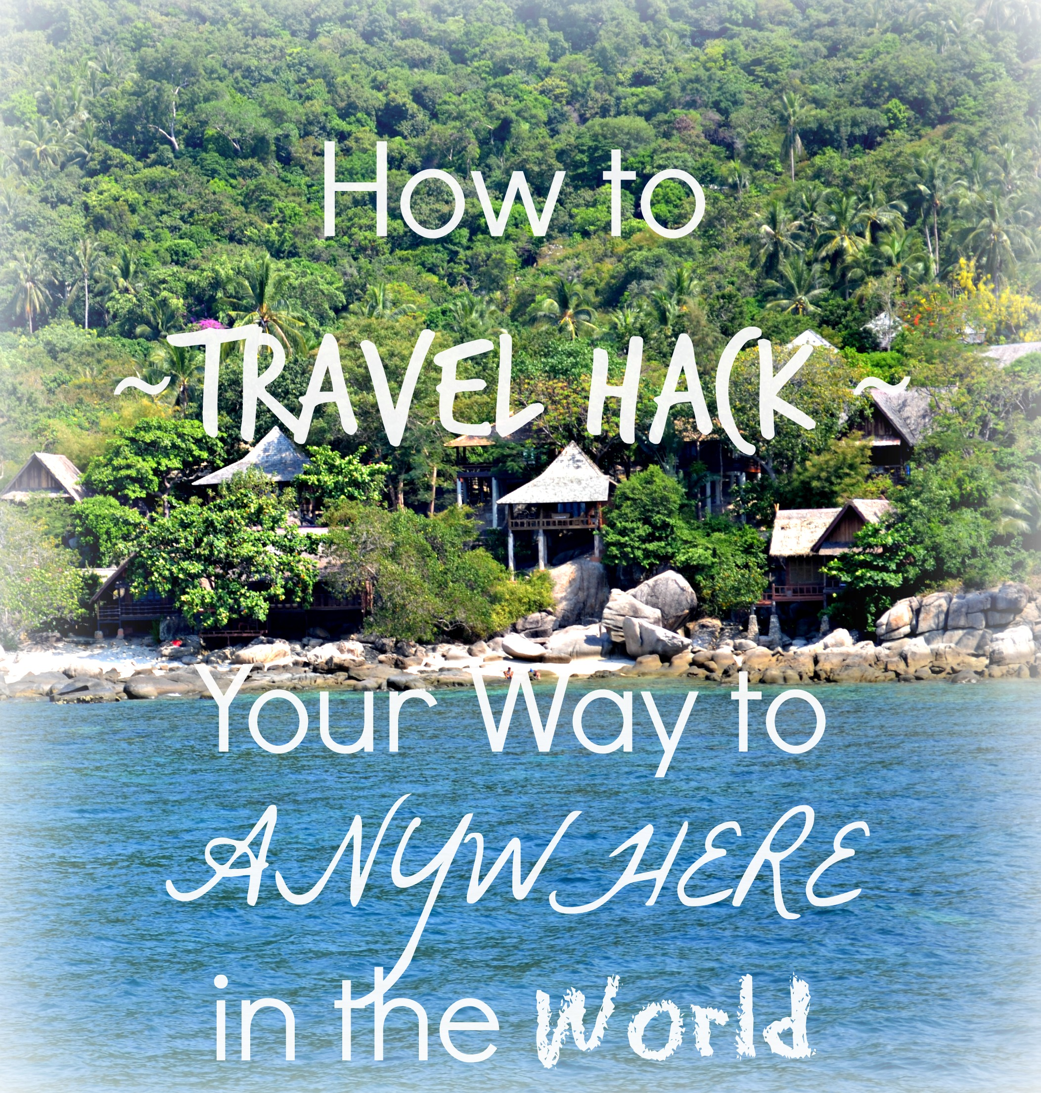 Travel Hacking Cartel - Welcome to the Cartel