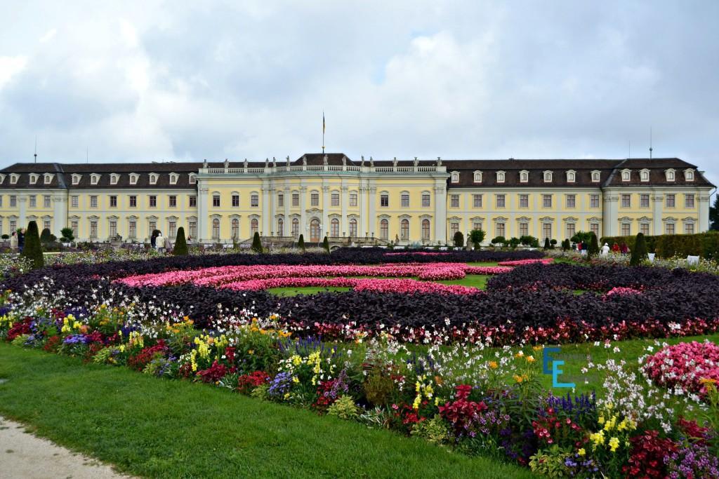 Ludwigsburg Schloss