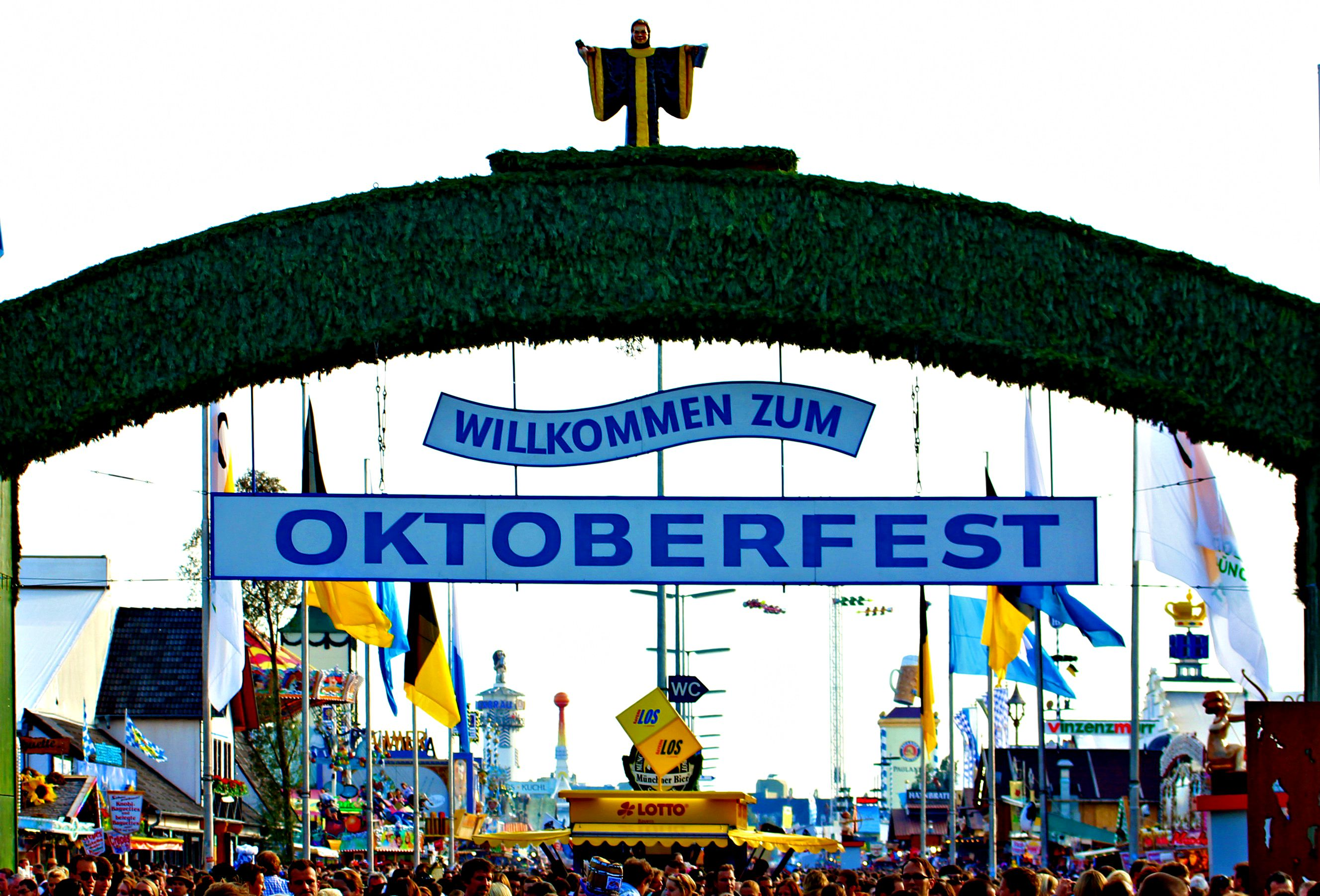 Oktoberfest Everything You Need To Know