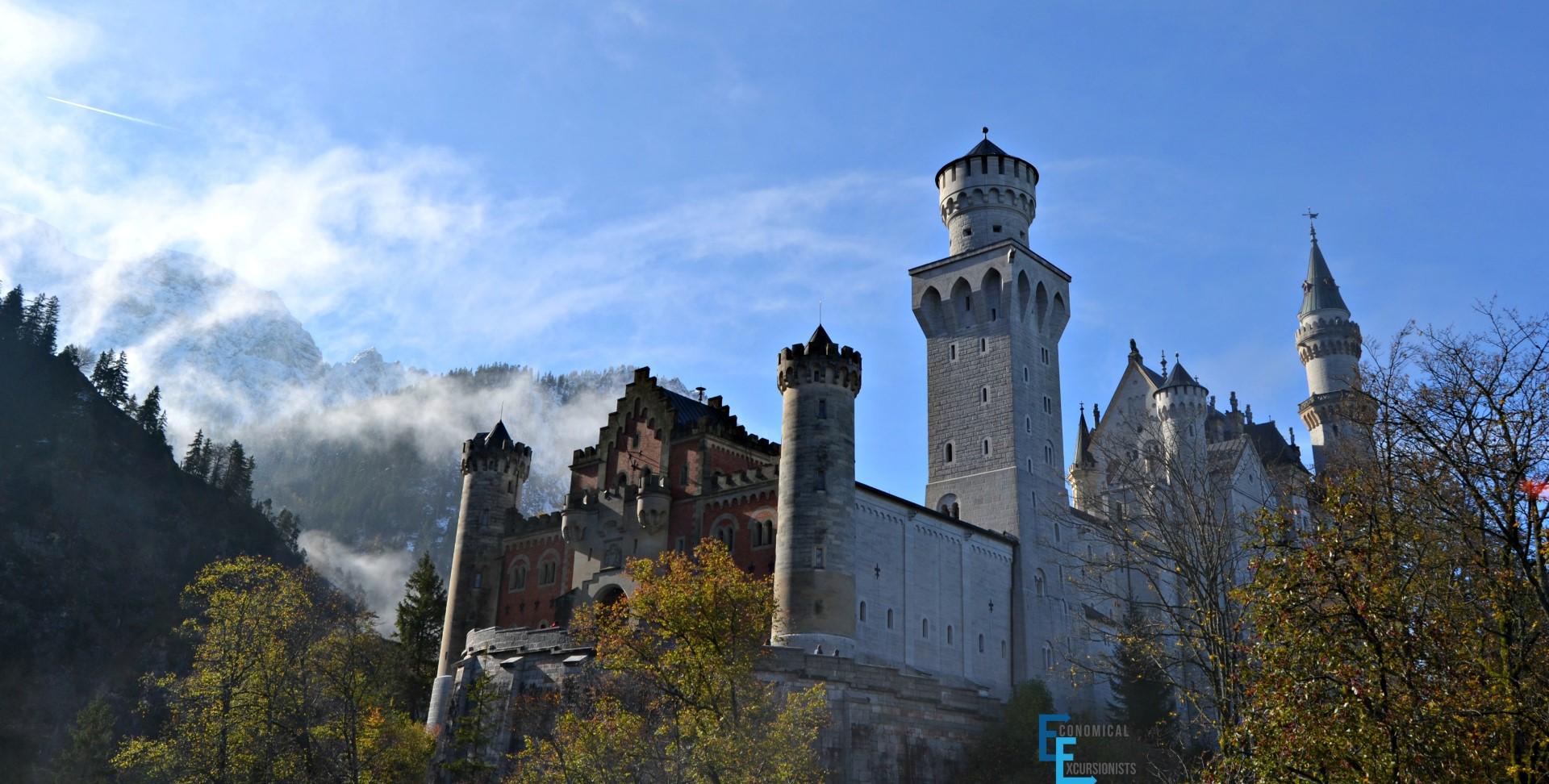 Neuschanstein Castle