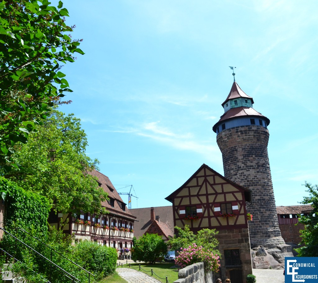 one day trips from nuremberg