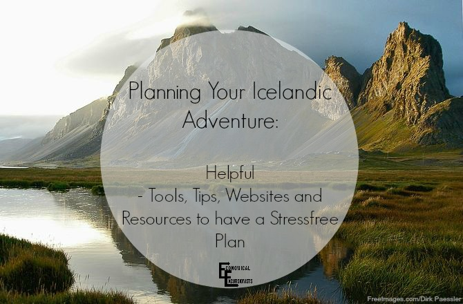 How to Plan an Iceland Trip