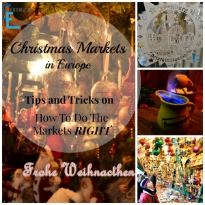 How to Do Christmas Markets in Germany RIGHT