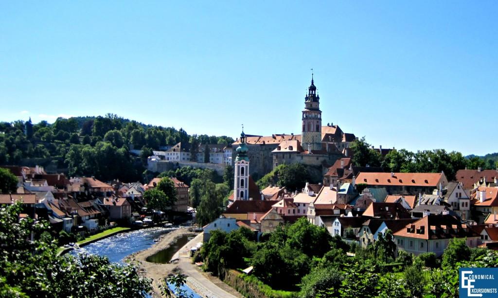 What a hidden gem in the Czech Republic!