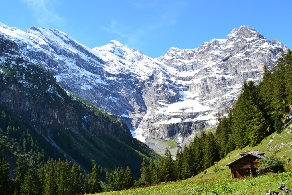 Picture Perfect Gimmelwald