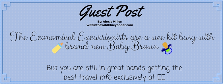 Guest Post Maternity Leave