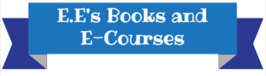 Courses and E book banner for Ads