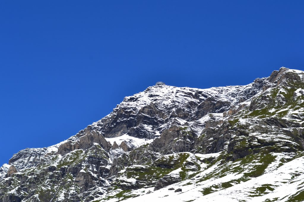 gimmelwald to schilthorn