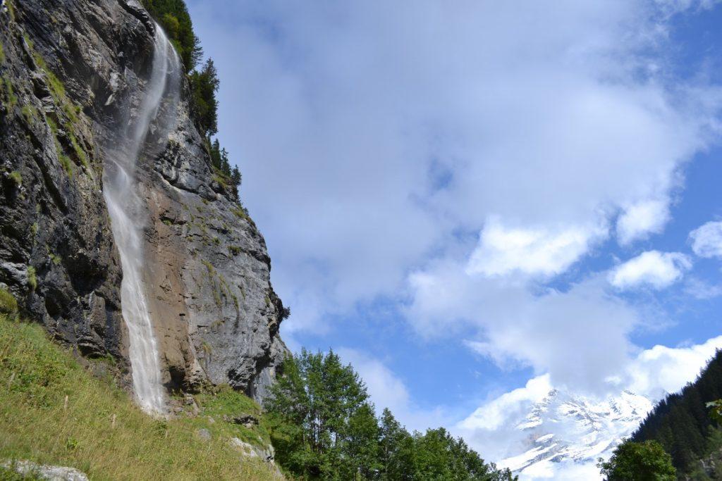 gimmelwald Switzerland
