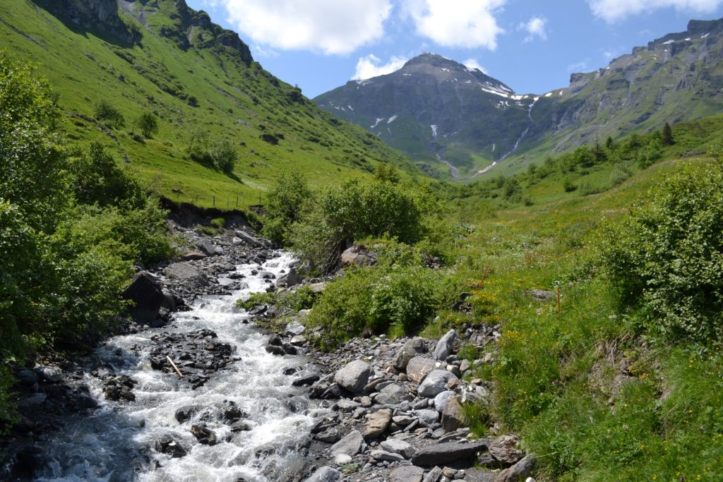 gimmelwald hikes