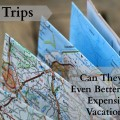Can Day Trips Be Better Than Vacations?