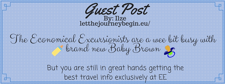Guest Post for Economical Excursionists By LetTheJourneyBegin