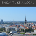 Riga is such an overlooked gem in Europe!!