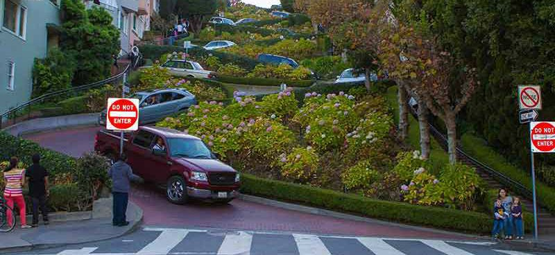 San-Francisco-Winding-Hill