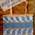 Economical Excursionists do monthly giveaways, I would love this beautiful tote for the summer!