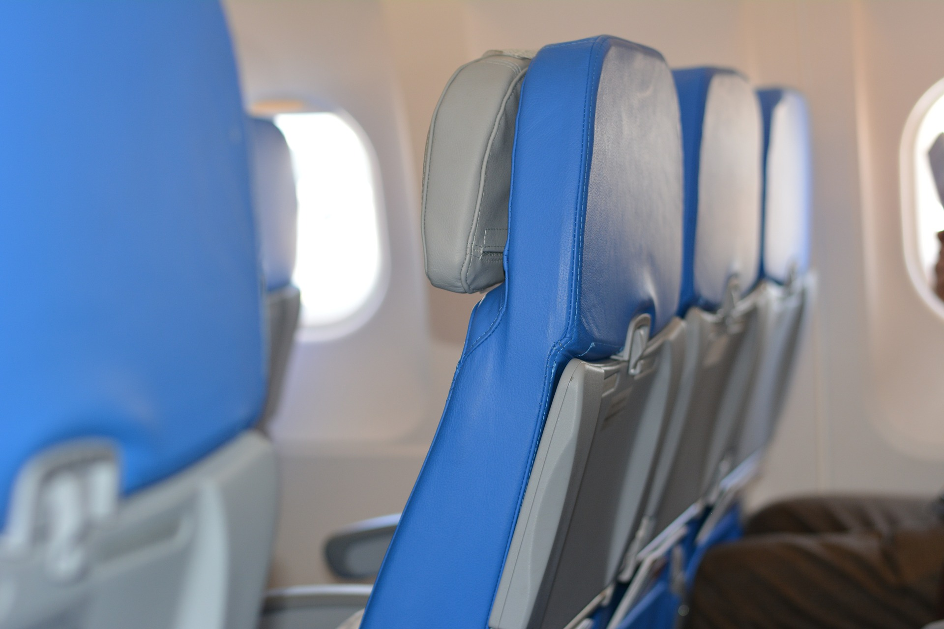 Airplain Economy Seats: What's the difference between different airfare classes?