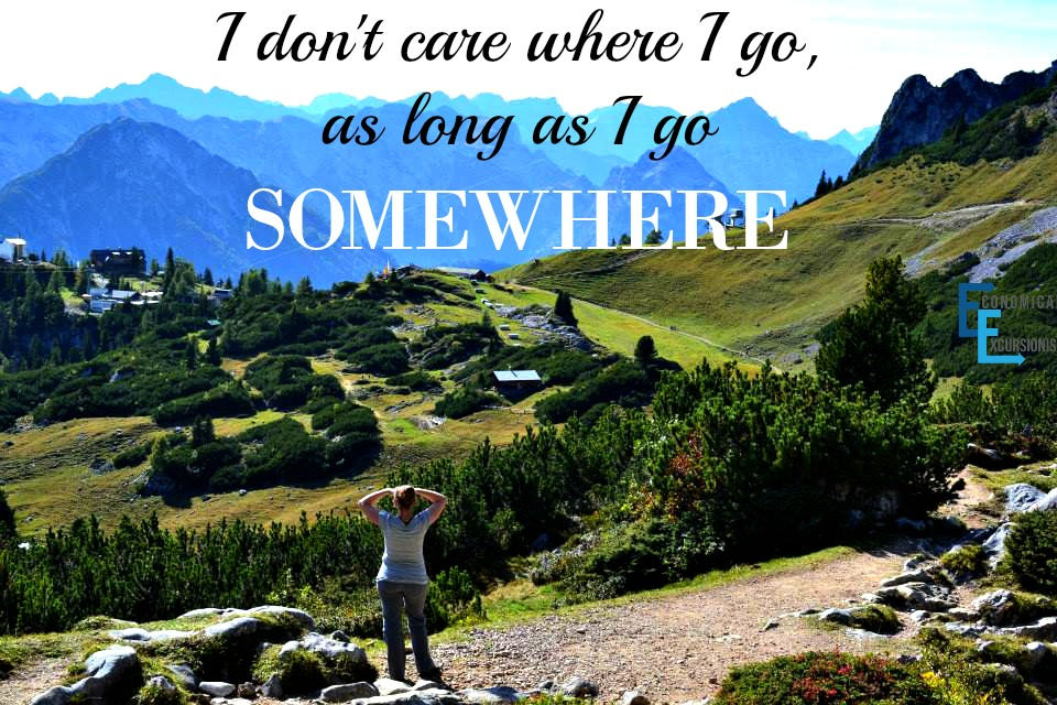 Maximize your points and miles and just go anywhere!