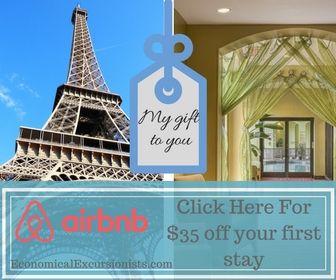 AirB&B Coupon AirB&B $35 off