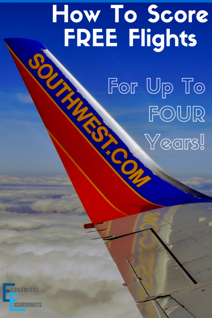 How to Earn the Southwest Companion Pass for Free Flights