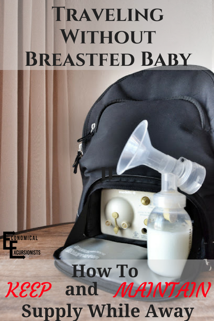839dd4877c98a Traveling Without Breastfed Baby  How to Prepare and Maintain Supply