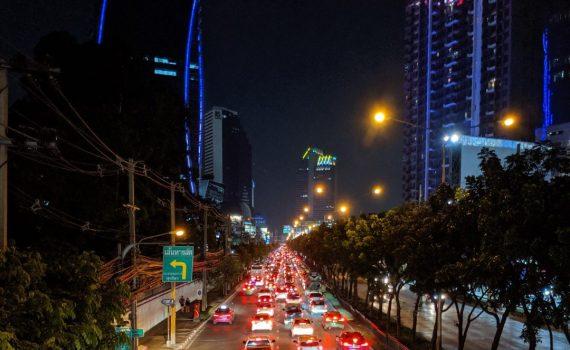 itinerary for bangkok 5 days
