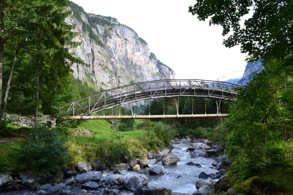 Lauterbrunnen Hike